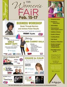 Women's Fair