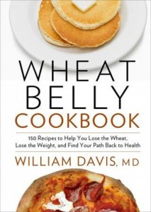 Supplement Special_Wheat Belly Cookbook