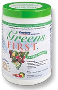 Vitamin Special_Greens First