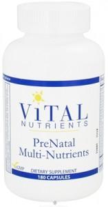Vitamin Special_PreNatal