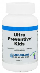 Vitamin Special_Ultra Prevent Kids grape