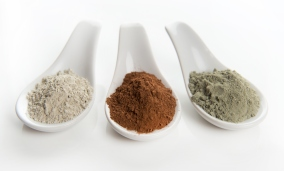 Bentonite Clays