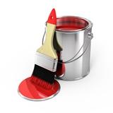 toxic paint