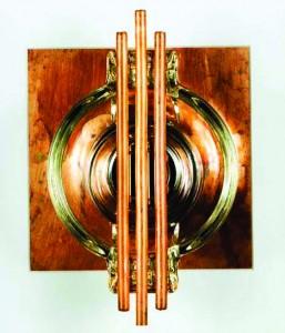 Solomon's Harp