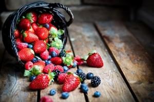 Hollistic Hormone Tips - Berries